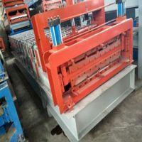 佳恒机械供应860/910双层彩钢压瓦机