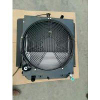 江西道依茨水箱 柴油机散热器型号潍柴动力发电设备水箱价格