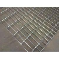 供水机房用防滑抗老化钢格板排水板