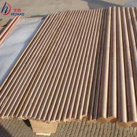 优质环保QBe2 铍青铜带 高弹性 耐热青铜板 圆棒