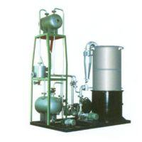 sp-302导热油锅炉清洗