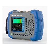 是德科技N9343C手持式频谱分析仪(HSA)是德代理商13.6 GHz 9 kHz 至 13.6