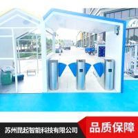 江苏昆起HM-ZG-10道闸故障检测价格合理