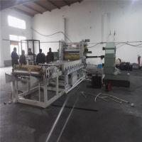 PE/PS缠绕膜挤出机设备 保鲜膜生产线设备 流延膜生产设备