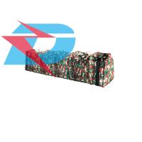 【堵水墙】可折叠式防汛专用挡水墙