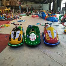 户外电动儿童漂移车景区儿童游乐场托马斯电瓶车新款太子摩托设备