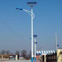 河南信阳8米30W锂电池太阳能路灯一套多少钱