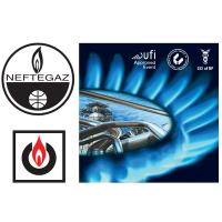 2019年第19届国际石油、天然气工业设备及技术展览会(NEFTEGAZ)