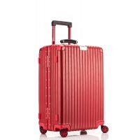 swisshill 品牌拉杆箱202428寸旅行箱飞机轮大空间