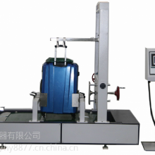 东莞 QB/T 2920-2018A法 恒宇 HY-550GB-Ⅱ国标箱包磨耗试验机 滚筒式