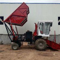 牧草青贮收割机 玉米秸秆回收机厂家直销