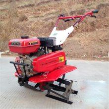 小型手扶拖拉机旋耕机 宏瑞牌除草施肥田园管理机
