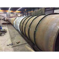 大庆沧州管线管库存厂家,L415直缝焊管蒂瑞克报价