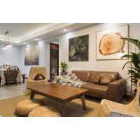 挑选原木木材类家具的装房经验分享