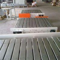 金属板链价格 不锈钢链板生产厂家 201提升输送链-宁津县浩宇输送机械制造厂