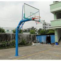 平湖篮球架厂家 移动篮球架 固定篮球架价格是多少