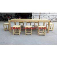 卓意林品牌 ZYL-YEY003 2017幼儿园实木桌椅新款上市 、现货幼儿园成套桌椅