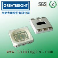 源头厂家高品质 3528貼片高亮深红760-770nm型号TM-LDRW770YS-E1 参数.规格