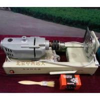YWW电动橡胶塞打孔机/钻孔机 型号:DWTX/DK-2库号:M236810