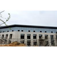 长沙江高专业承包建筑幕墙项目工程