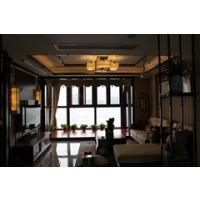 长沙市三青新中式灯饰,长沙八米新中式品牌专卖店,新中式家装灯具,工程灯具非标定制专家