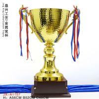 超大号奖杯 销售业绩冠亚军奖杯定制 量都从优 牌匾批发包邮1157