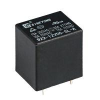 厂家直销信易通充电桩12V功率继电器922-12VDC-SL-A小型15A继电器