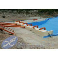 三门峡鼓风造浪工程主机定制/新潮游乐人工造浪设备厂家/人造海浪池设备
