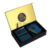 深圳精装盒,精品盒订做,茶叶精品盒通用包装定制印刷