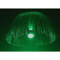 LED光纤水母 古镇灯光节 灯光节水母装饰灯