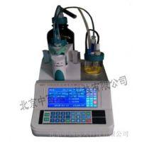 全自动水份测定仪(中西器材) 型号:QY11/1101E库号:M210507