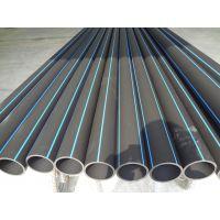 HDPE给水管DN15~DN1200专业生产销售PE给水管