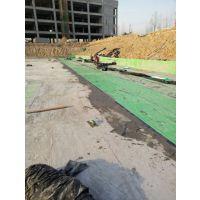 供应厂家2.0mmCPS反应粘湿铺防水卷材拉力测试