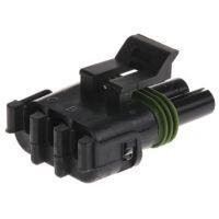 德尔福(Delphi)热销系列12162195系列连接器护套插座产品现货销售