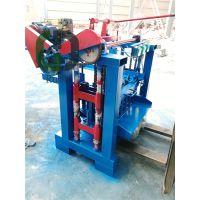 小型砖机水泥制砖机一机多用小型免烧砖机设备