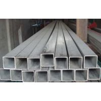 山东异形管厂家 房屋建筑方管 q235无缝方钢管
