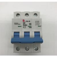 常熟开关CH2-63系列小型断路器