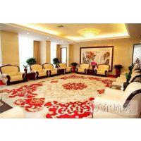 商丘酒店宾馆饭店餐饮区地毯 Y-90 虞城县宾馆地毯现货批发