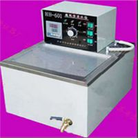榆树超级恒温水浴 超级恒温水浴HH-601A的使用方法