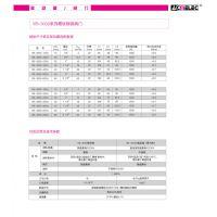 DN20 越美电气VB-3000三通铸铜阀门
