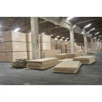 进口泰国橡胶木拼板 环保E0级 高档纯实木板材