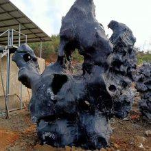 太湖石假山 大型太湖石批发基地 汕尾假山石多少钱一吨 驳岸流水假山专用石材
