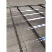 宿迁隔热阳光瓦 玻璃钢平板 采光带知名企业质量保障