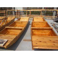 渔船打捞船河塘养殖船景区河道保洁船农用钓鱼木船多少钱