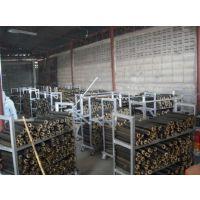 新型高科技木炭机 首特宏发秸秆木炭机 农作物制棒机