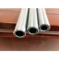 薄壁气缸管 45#绗磨管 机械制造用不锈钢绗磨管48*4现货供应