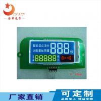 点钞机显示屏,厂家直销专业定制段式/点阵LCD液晶显示屏&LCM液晶显示模组