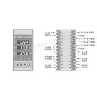 中西(DYP)风机安全监控器 型号:KR-939B3库号:M406358