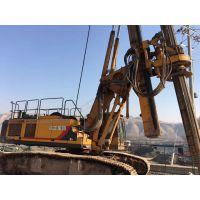 徐工360旋挖钻机在贵州出租 租赁价格低