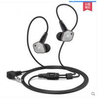 供应SENNHEISER/森海塞尔 IE80入耳式监听耳机hifi耳塞耳机 郑州专卖店 河南总代理
